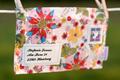 Brief Couture – Briefumschläge aus Stoff