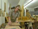 Handgemachte Unikate aus heimischem Holz
