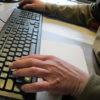 Tastaturtippen3 Foto Grit Gehlen