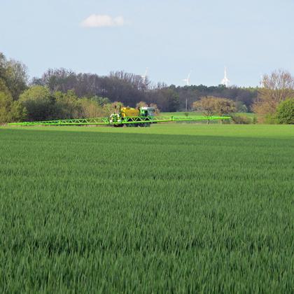 EU-Beihilfen, Agraranträge