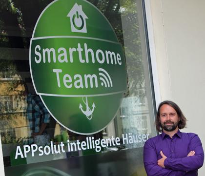 Smart-Home-Produkte, Smart-Home-Anwendungen