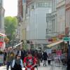 Einzelhandel, Privater Konsum, E-Commerce, Handelsunternehmen, digitale Technologien, HAndel