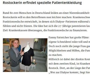 Fanny Fatteicher