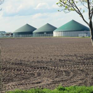 Biogasanlage Foto Grit Gehlen