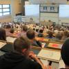 """BAfög, Wettbewerb Generation-D, Förderpreis """"Stralsunder Hochschulabsolventen in der Wirtschaftspraxis"""", Universitäten"""
