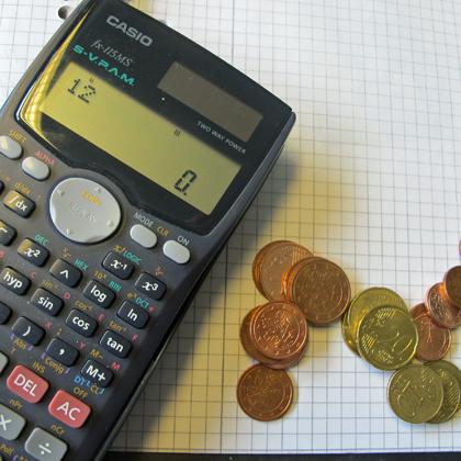 Insolvenzgeldumlage, Krisenmanagement, Rechengrößen in der Sozialversicherung