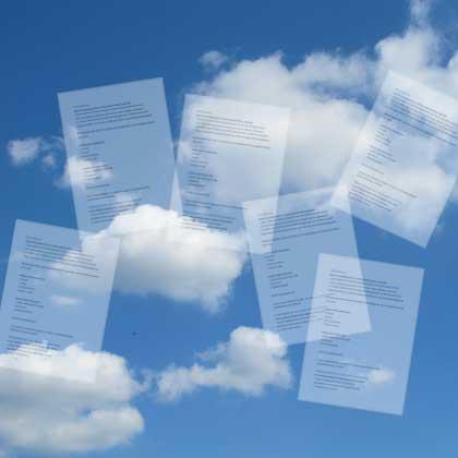 Cloud Computing, Cloud