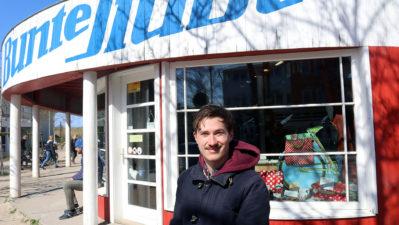 """Mit """"Audiofish"""" die Ostseeküste entdecken"""