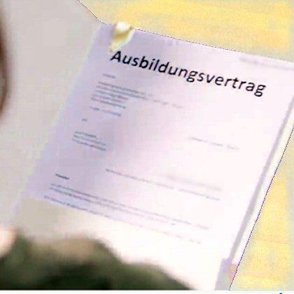 Berufsbildungsbericht, Azubis im Ausbildungsbetrieb, Mindestausbildungsvergütung, Ausbildung, Nachwuchs- und Fachkräftesicherung: