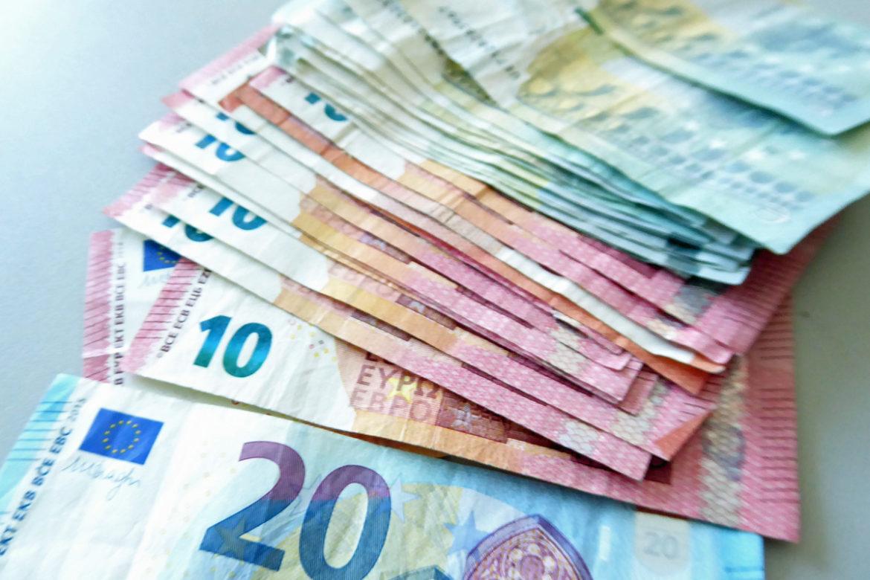 Steuersenkung, Beteiligung, Kreditsfinanzierung, Rückzahlungsklausel, Kreditgeschäft