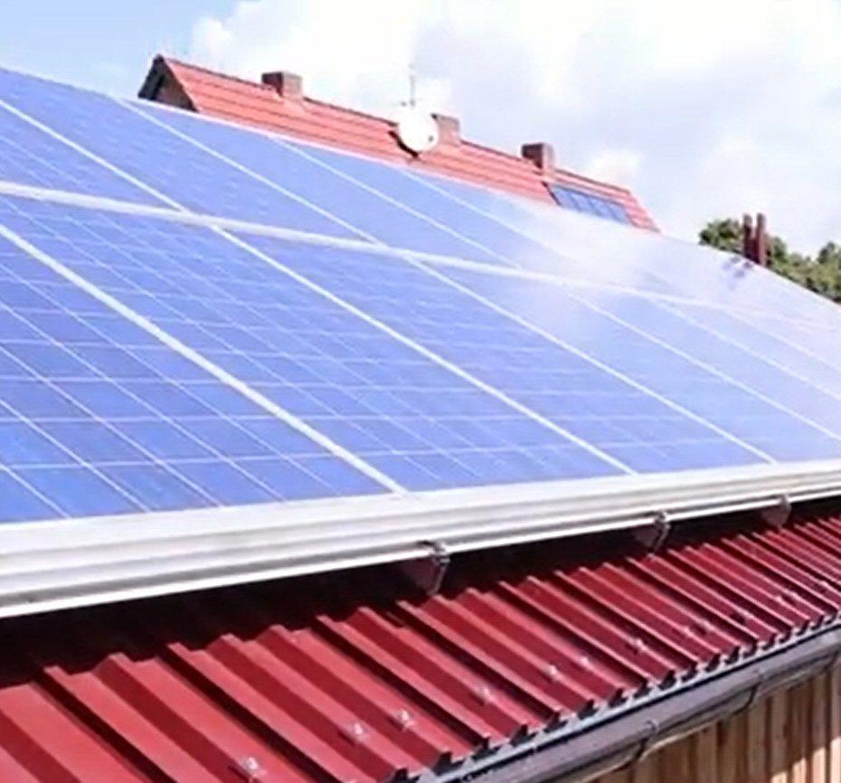 Tag der Erneuerbaren Energien, Energiewendebarometer 2019