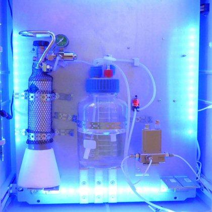 Gensoric, Will Power, KfW-Energieeffizienzprogramm, Innovation, Energieeffizienz, Umweltschutz-Unternehmen