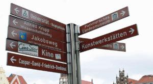 Sprechtag des Servicecenter Kultur HGW @ Greifswald – Koeppenhaus | Greifswald | Mecklenburg-Vorpommern | Deutschland