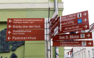 DIGITAL BALTIC START UP DAY @ Alte Mensa Greifswald | Greifswald | Mecklenburg-Vorpommern | Deutschland