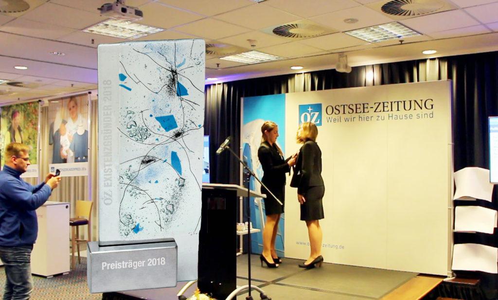 OZ-Gründerpreises