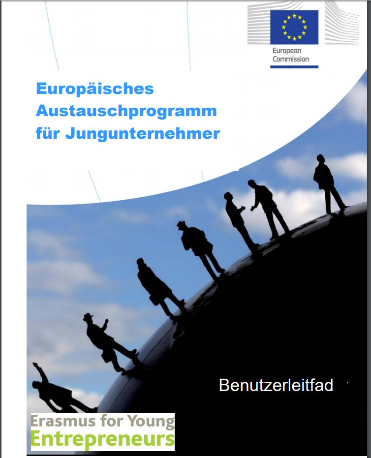 ERASMUS für Jungunternehmer