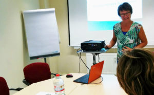 Seminar für Existenzgründer*innen @ Ressourcen Center | Rostock | Mecklenburg-Vorpommern | Deutschland