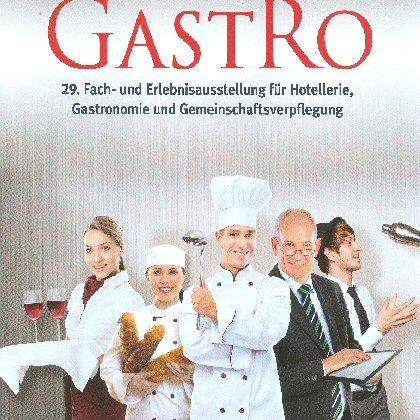 GastRo 2018