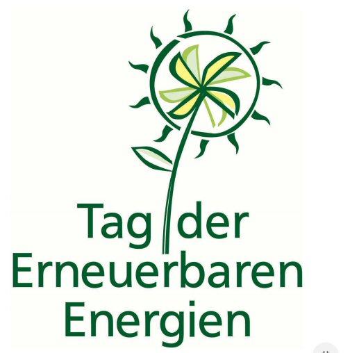 Tag der erneuerbaren Energie