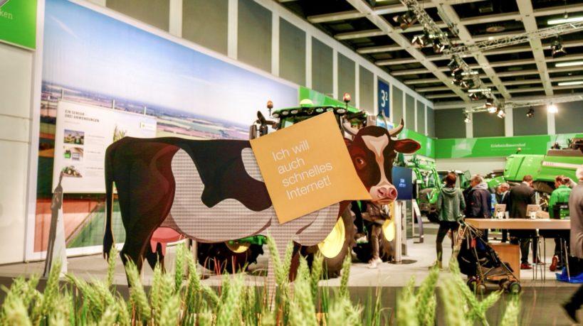 Grüne Woche #IGW2019