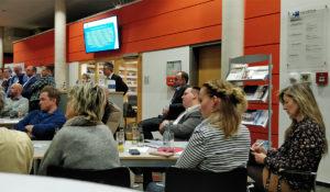 GemeinsamNetzwerken - Wirtschaftsstammtisch @  IHK Neubrandenburg für das östliche Mecklenburg-Vorpommern | Neubrandenburg | Mecklenburg-Vorpommern | Deutschland