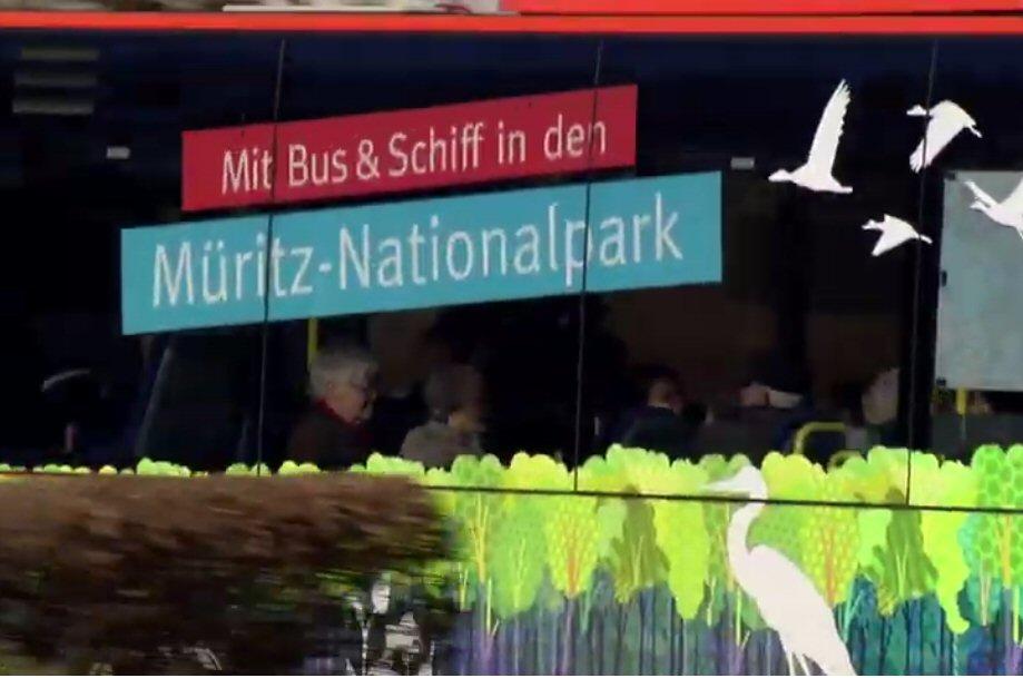 Leuchttürme der Tourismuswirtschaft, MArketing Award, MÜRITZ rundum