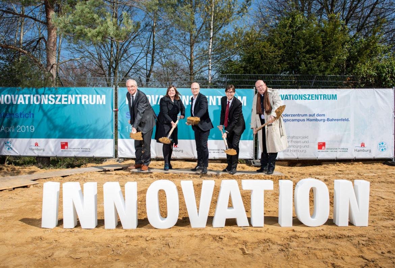 regionale Potenziale, Innovation