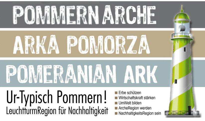 pommernArche e. V.