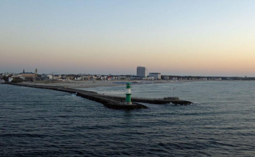 Rostocker Küsten-Forscher nutzen Ostsee als Labor vor der Haustür. Foto: Ralph Schipke