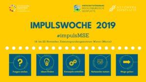 Impulswoche 2019: Arbeite nicht nur IN sondern auch AN Deinem Unternehmen! @ Existenzgründungszentrum Mecklenburgische Seenplatte | Waren (Müritz) | Mecklenburg-Vorpommern | Deutschland