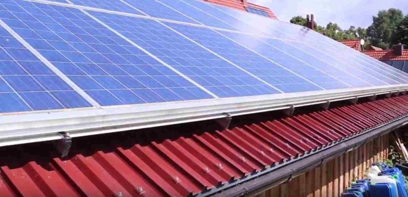 Photovoltaik und Elektromobilität