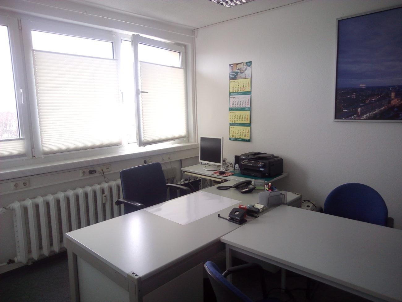 Home-Office, Homeoffice, IT-Sicherheit