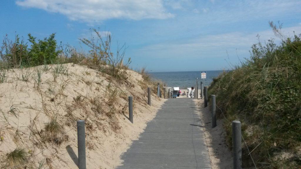 Mecklenburg-Vorpommern Corona Tourismus