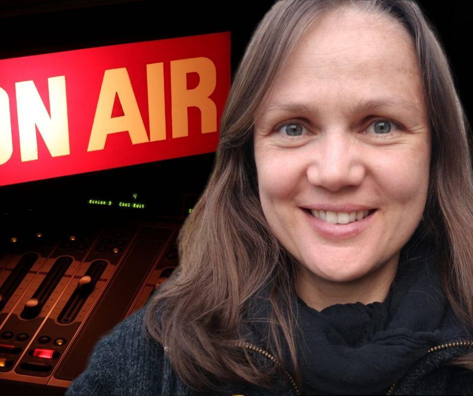 Steffi Schawabbauer | neu-sw-Sprecherin