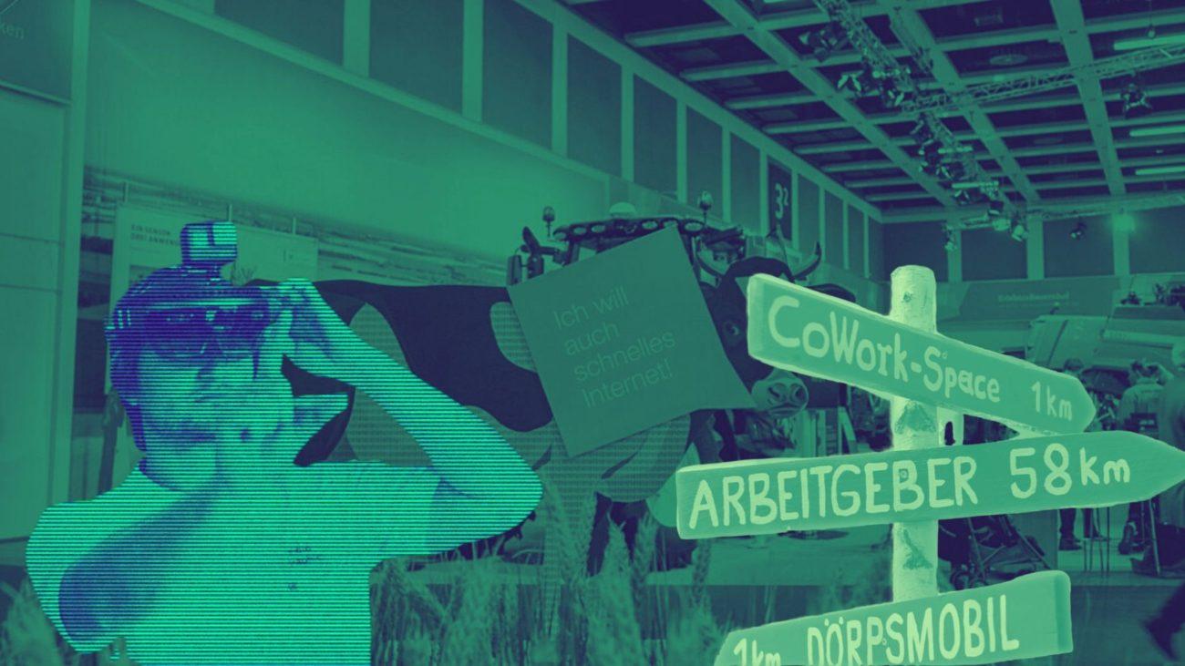 Ralph Schipke | Montage: GRUENDER-MV.DE