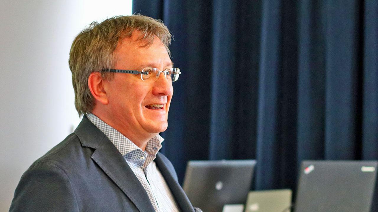 Uwe Bräuer sollte wissen, was Investoren sich von Gründerinnen und Gründern wünschen…