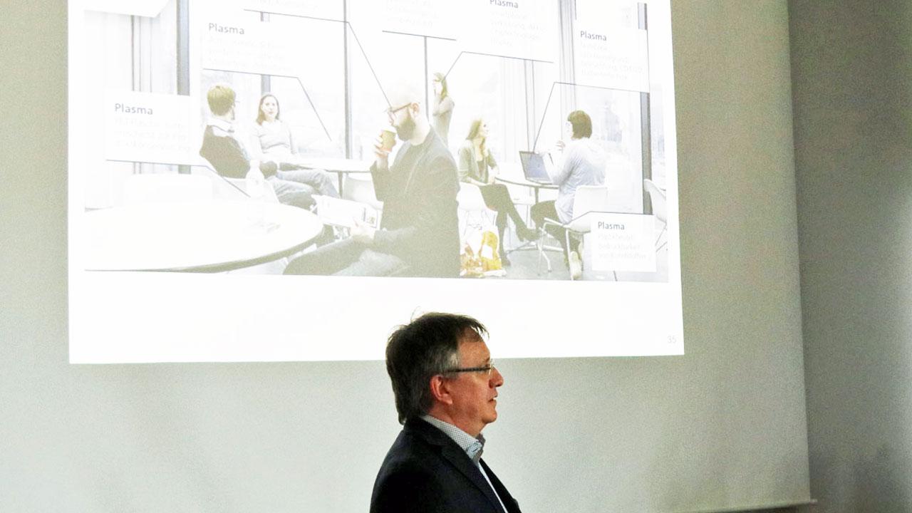 Unser Gesprächspartner ist Uwe Bräuer, seit Gründung 1998 die treibende Kraft der Genius. Er verfügt über langjährige Erfahrung im Bereich Unternehmensfinanzierung und im Aufbau innovativer Wachstumsunternehmen.