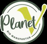Logo Planet V